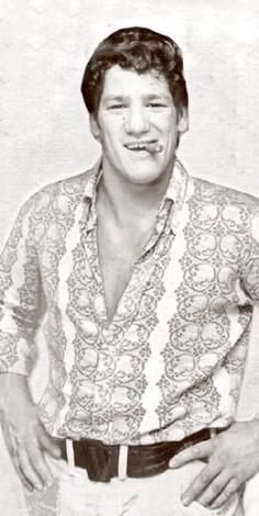 Ringo Bonavena, la grande gueule de Parque Patricios