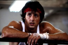 Rocky, Stallone, le rêve américain