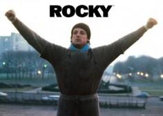 The Rocky Saga [DOCU]