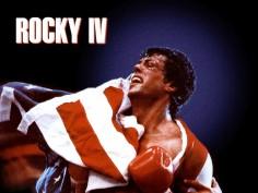 Rocky, le coup de poing américain