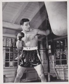 Dans la peau de Rocky Marciano