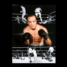 Good bye Sir Henry Cooper