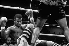 Mike Tyson par Norman Mailer