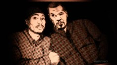 Tupac & Mike Tyson passent la nuit à Vegas [DOCU]