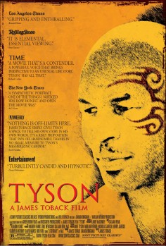 Mike Tyson par James Toback