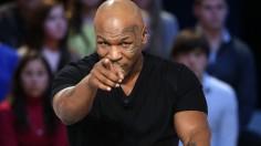 Mike Tyson à propos de #MayweatherPacquiao