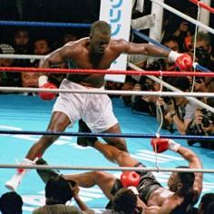Tyson vs. Douglas ou la surprise du siècle