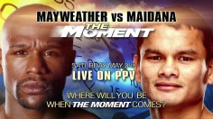Floyd Mayweather vs. Marcos Maidana : la préchauffe All Access