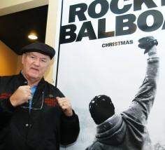 Chuck Wepner, l'homme qui inspira Rocky