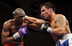 Sergio Martinez vs. Paul Williams II : un choc qui promet