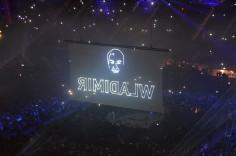 Mormeck vs. Klitschko à l'Esprit Arena de Dusseldorf