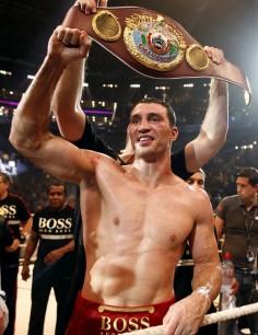 Gamboa, Klitschko, Morales : rapide tour d'horizon des résultats du week-end